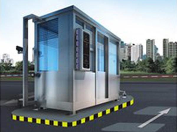 停车场管理系统工程