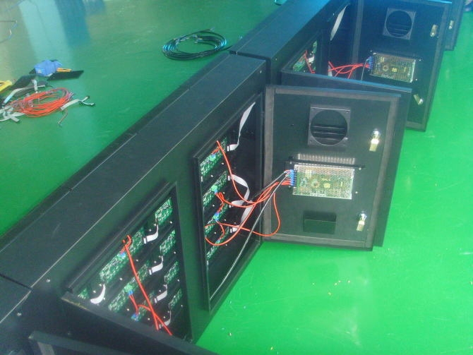 LED产品配件