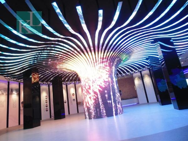 柳州LED显示屏