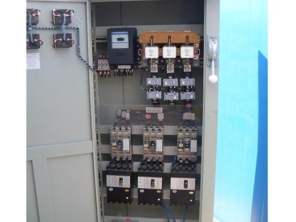 LED智能配电系统