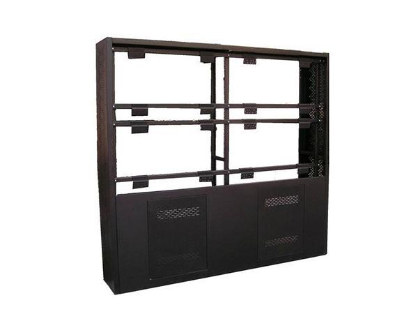 LCD液晶拼接屏机柜
