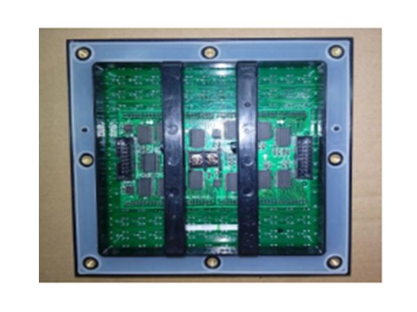 LED显示屏生产